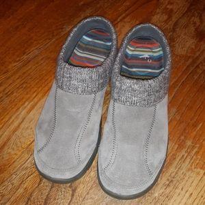 Dansko slip on shoes